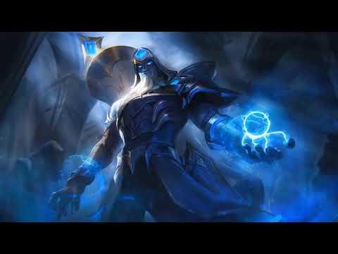 Championship Ryze | Login Screen [League Of Legends]