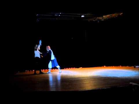 Médialopolis 2012 - Concours Cosplay - Fairy Tail