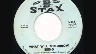 WENDY RENE - What Will Tomorrow Bring