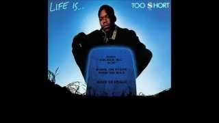 Too Short - Pimp The Ho