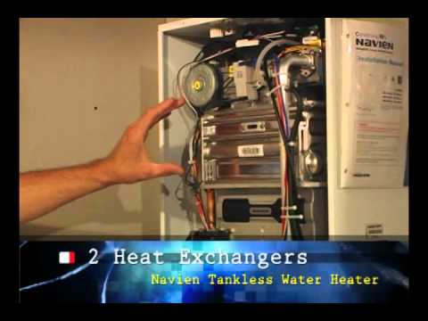 Navien Ch 240 Fog Horn Vibration Noise Doovi