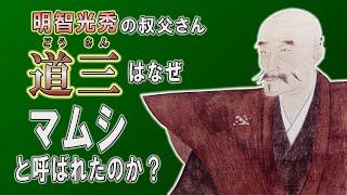 大河ドラマ「麒麟がくる」で、本木雅弘さん演じる斎藤道三は、なぜマムシと呼ばれたのか? 道三の幼少期から最期に至るまでの生き方を追うこ...