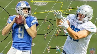 Film Study: The underrated Lions offensive weapons (Feat. Luke G's Field Review)