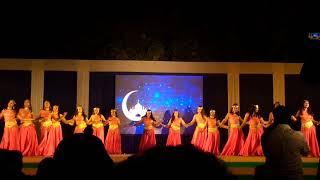 Yalla Habibi Dance Performance| Carmel School Dhan
