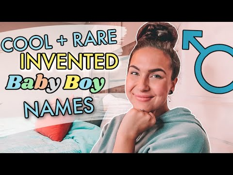 rare-unique-baby-boy-names-2020!-|-cool-invented-boy-names-by-my-viewers!