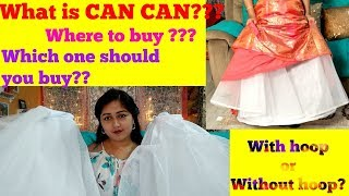 CAN CAN REVIEW/WHAT IS CAN CAN??WHERE TO BUY??WHICH TYPE OF CAN CAN YOU SHOULD BUY??