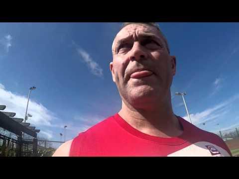 Sunday 10th April --  David Lloyds Cheadle Posh Gym