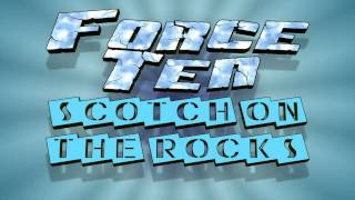 Force Ten - Scotch On The Rocks (Vinyl 1972)