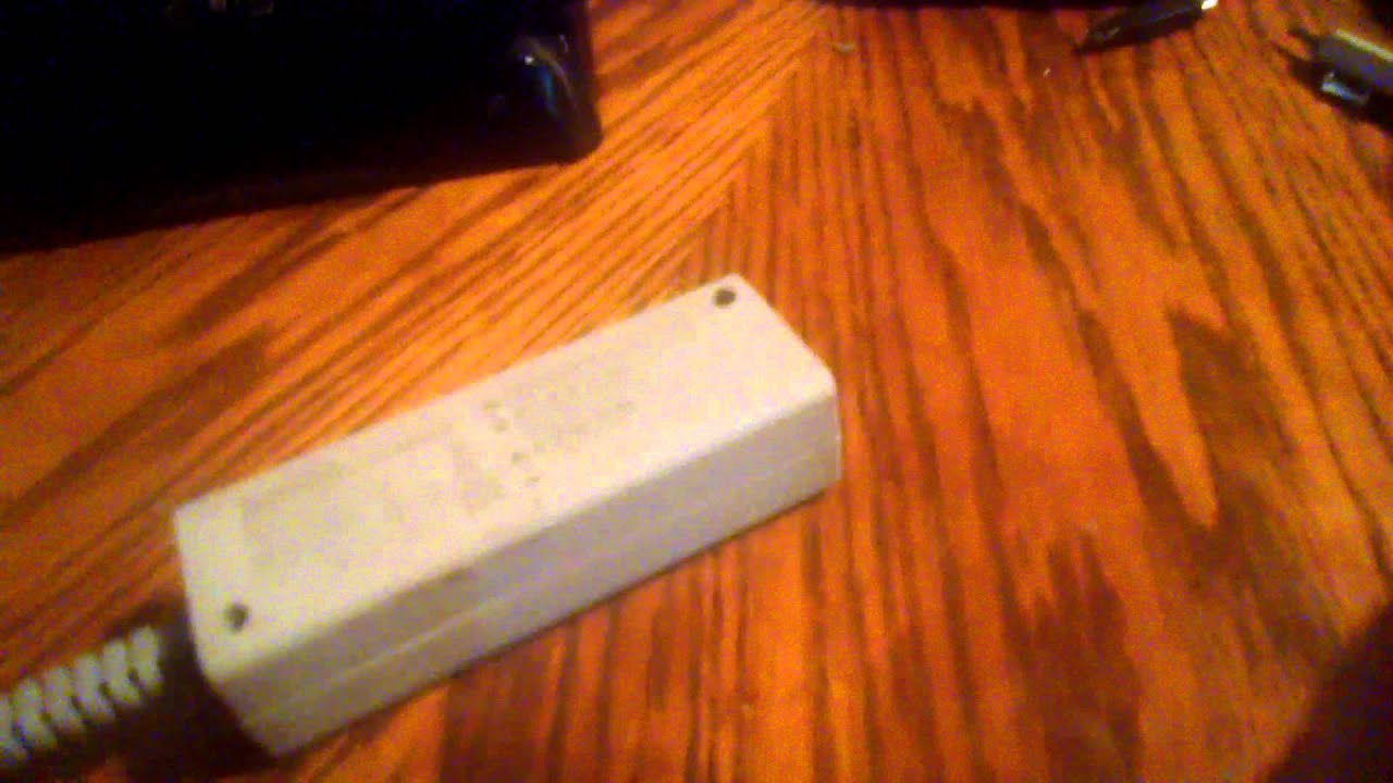 how to repair wii u ac adapter for gamepad how to repair wii u ac adapter for gamepad