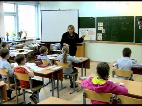 В Ярославле объединились 2 школы