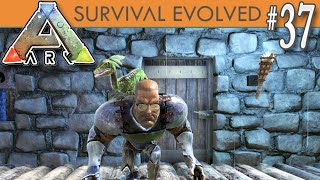 ARK: Survival Evolved UPDATES! Wall Lamp, Compy, Spiked Wall! E37