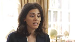 Katie Melua - The Little Swallow (Track by Track)