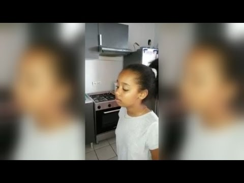 This 11-Year-Old Singing Beyonce and Ed Sheeran Will Give You Goosebumps