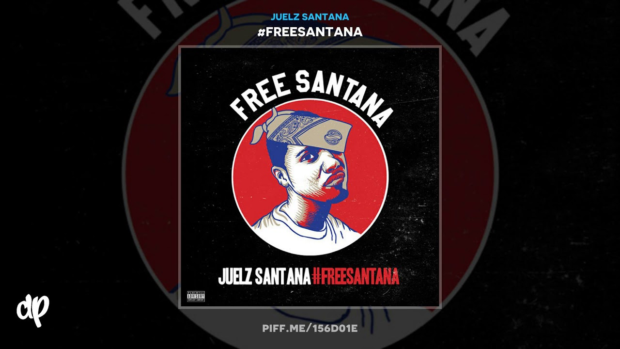 Juelz Santana — EZ WORK [#FREESANTANA]