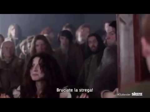 """Outlander 1x11 """"The Devil's Mark"""" [SUB ITA]"""