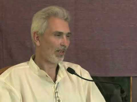 A Complete Teaching with Graeme Chaves • John David Satsang