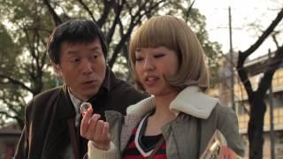 漫画家:ロビン西の幻の名作を実写映画化!監督に西尾孔志とロビン氏と...