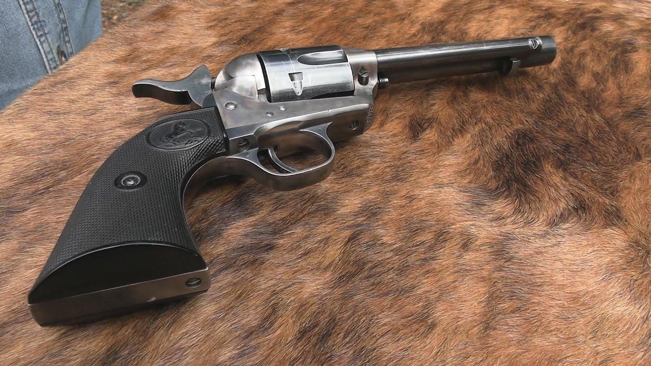 Colt SAA 1964  20th Anniversary