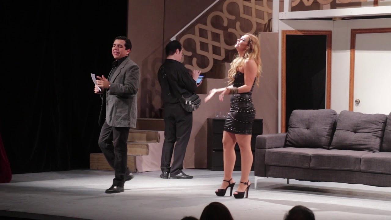 El Show Debe Continuar - Camila Blanco