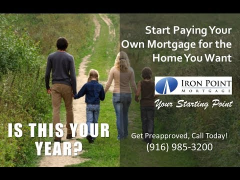 Can This Be YOUR Year to Buy the Home You Want?