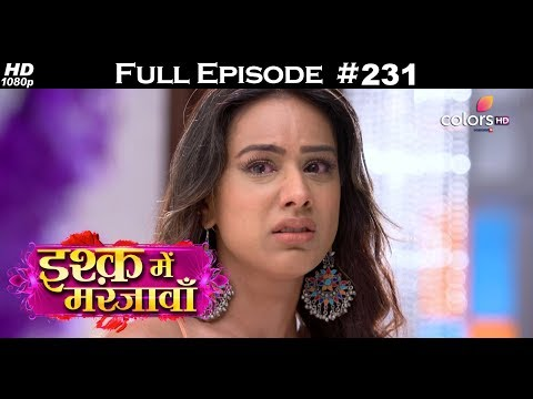 Ishq Mein Marjawan – 10th August 2018 – इश्क़ में मरजावाँ – Full Episode