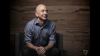 How Amazon Works - Interview With Jeff Bezos