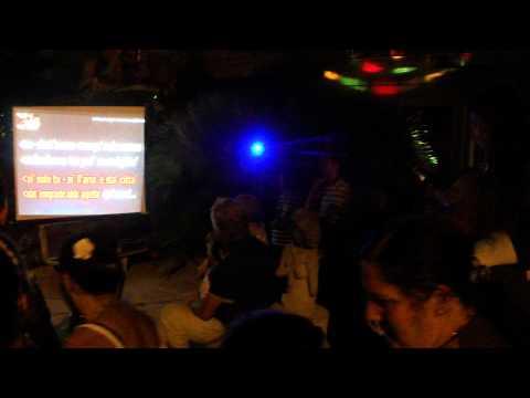 The Oliveri horror picture show  (karaoke napoletano)