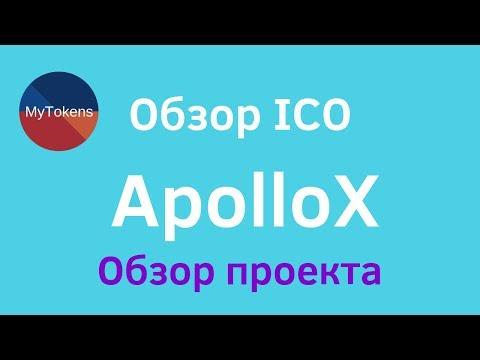 Обзор блокчейн-проекта для E-commerce - ApolloX, Обзор проекта