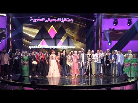 Morocco Music Awards, comme si vous y étiez!