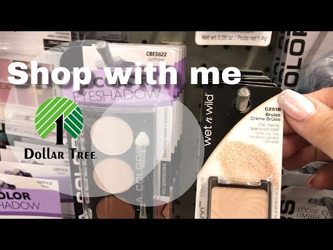 NEW Dollar Tree Shop with Me