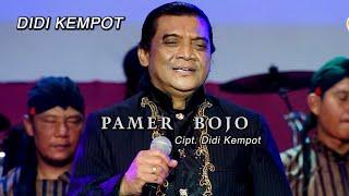 Cover images Didi Kempot - Pamer Bojo ( Official Music Video )
