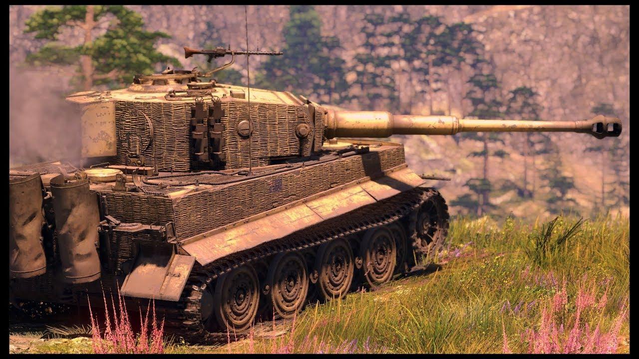 Panzer 4 s matchmaking