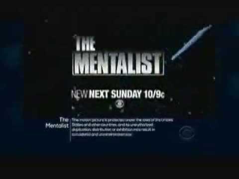 The mentalist season 5 promo youtube / Chilliwack