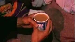 David Blaine Changes Coffee Into Money | How To Do Magic Tricks