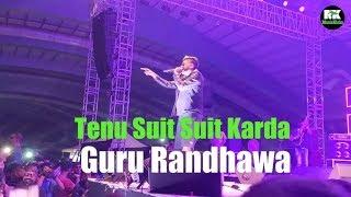 Suit Suit | Guru Randhawa | Live in Surat