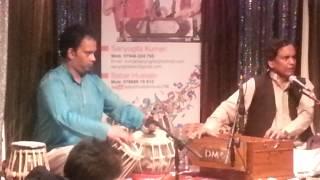 Gambar cover Irshad Ali Mehdi and Shahbaz Hussain - Tanga Waley Nain
