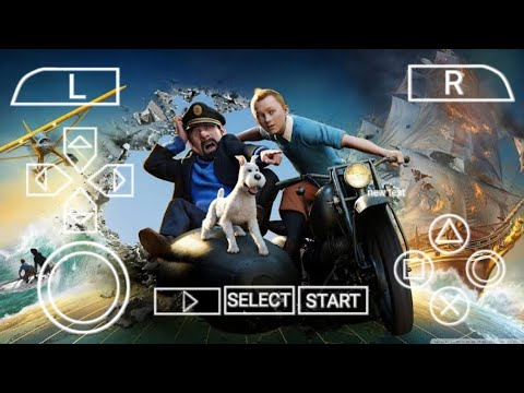 The Adventure Of Tintin Game Highly Compressed | 100% Working Download Now