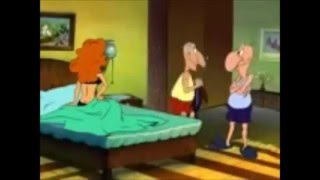 Classic XXX Adult Cartoon (comedy) not heavy metal