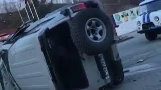 Смертельная авария в Сковородино
