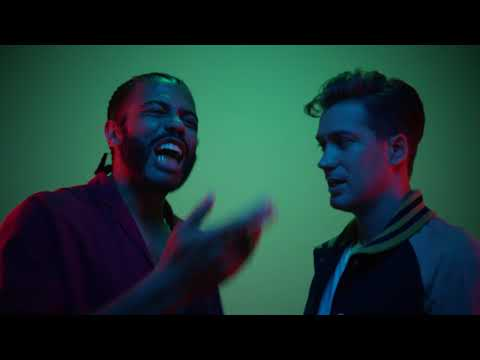 Daveed Diggs & Rafael Casal - Easy Come, Easy Go (from the BLINDSPOTTING Motion Picture Soundtrack)