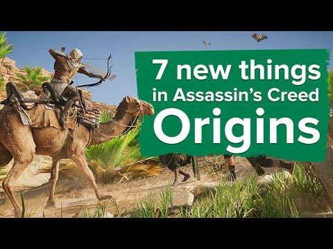 7 new things