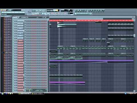 Armin Van Buuren - Save My Night (Fl Studio Remake)+FLP