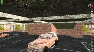Dayz Origins 1.7.6.  Gatling Gun Auto Capri 69