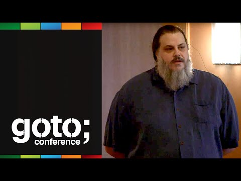 GOTO 2016 • Using Modern C++ In Anger • Todd Montgomery
