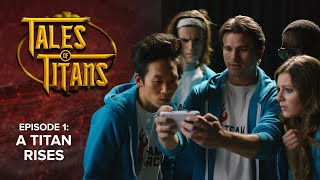 When You Quit Your Life To Become A Professional Gamer | Tales of Titans: Ep 1