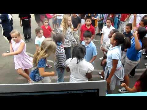 Wildrose Elementary In Monrovia