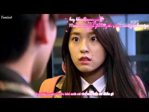 [Vietsub+Kara] Attracted Woman- Ki Hyun & Joo Heon@Orange Marmalade OST