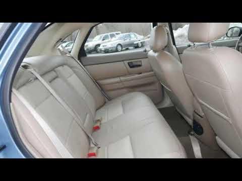 2006 Ford Taurus Minneapolis MN St-Paul, MN #M86209X