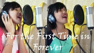 For The First Time In Forever (Reprise) - Frozen | Cover by Hera Mac