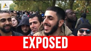 Ali Dawah EXPOSED : Ruining the Name of Islam With his Style of Dawah and Promoting a False Belief